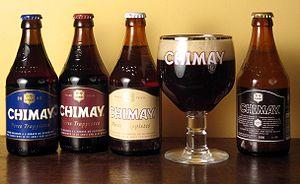 // wikipedia.org — Пиво Chimay