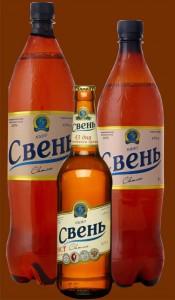 // bryanskpivo.ru — Пиво «Свень светлое»