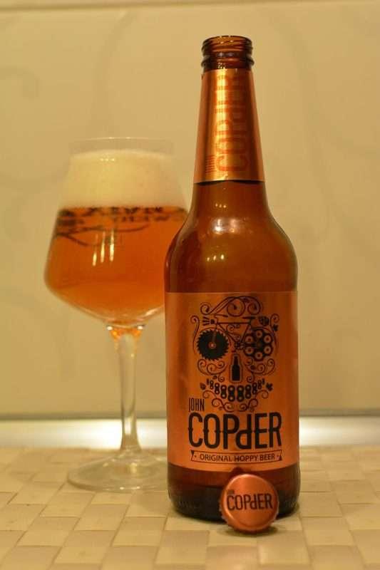John Copper